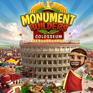 Buy Monument Builders Colosseum CD Key Compare Prices