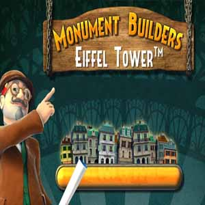 Buy Monument Builders Eiffel Tower CD Key Compare Prices