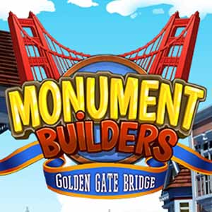 Buy Monument Builders Golden Gate CD Key Compare Prices