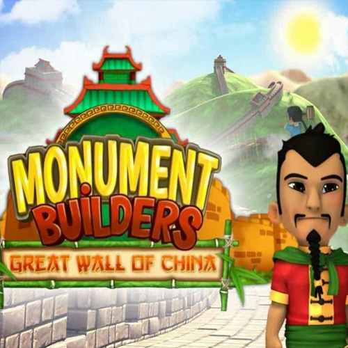 Buy Monument Builders Great Wall of China CD Key Compare Prices