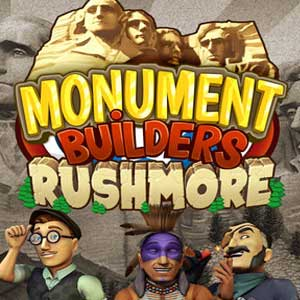 Monument Builders Mount Rushmore
