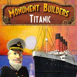 Monument Builders Titanic