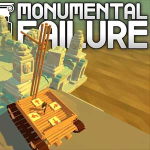 Buy Monumental Failure CD Key Compare Prices