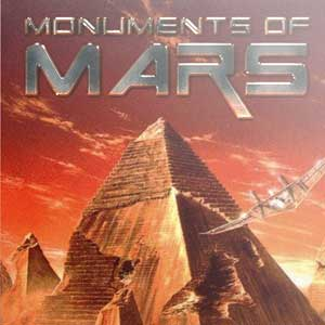 Buy Monuments of Mars CD Key Compare Prices