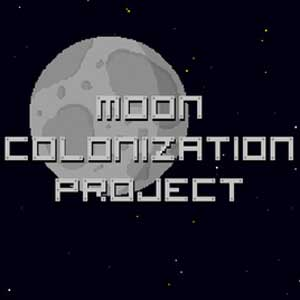Moon Colonization Project