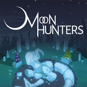 Buy Moon Hunters Nintendo Switch Compare Prices