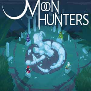 Buy Moon Hunters CD Key Compare Prices