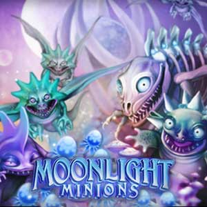 Buy Moonlight Minions CD Key Compare Prices