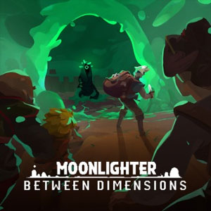 Buy Moonlighter Between Dimensions Nintendo Switch Compare Prices