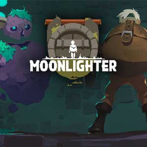 Buy Moonlighter Nintendo Switch Compare Prices