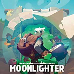 Buy Moonlighter PS4 Compare Prices