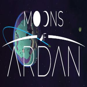 Moons of Ardan
