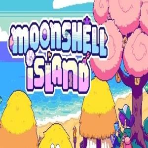 Moonshell Island