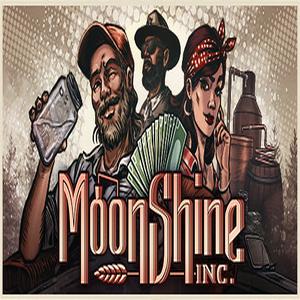 Moonshine Inc.