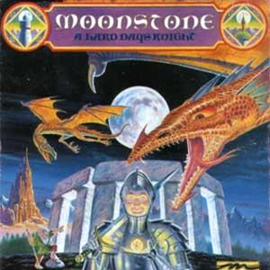 Moonstone A Hard Days Knight