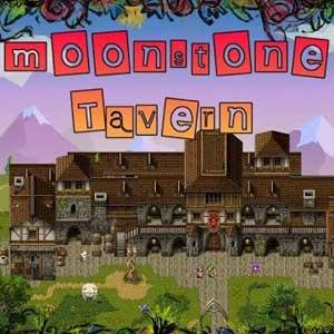Moonstone Tavern A Fantasy Tavern Sim