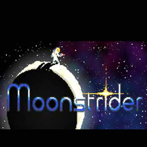 Buy Moonstrider CD Key Compare Prices