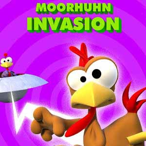 Buy Moorhuhn Invasion CD Key Compare Prices