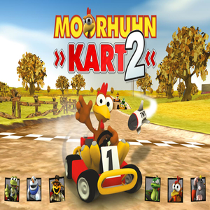 Buy Moorhuhn Kart 2 Nintendo Switch Compare Prices