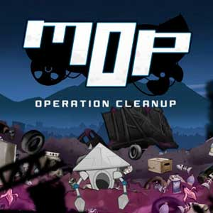 MOP Operation Cleanup