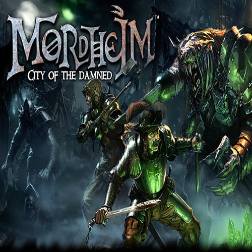 Buy Mordheim City Of The Damned PS4 Game Code Compare Prices