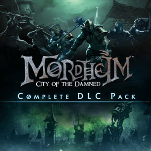 Mordheim City of the Damned Complete DLC Pack
