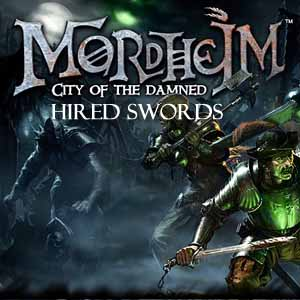 Buy Mordheim City of the Damned HIRED SWORDS CD Key Compare Prices