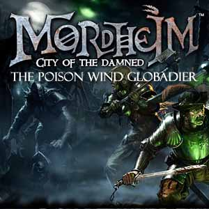 Mordheim City of the Damned The Poison Wind Globadier
