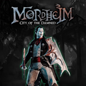 Mordheim City of the Damned Undead