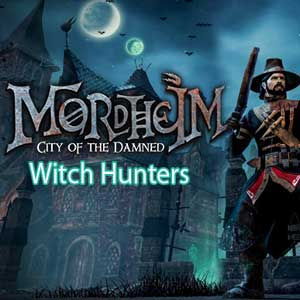Buy Mordheim City of the Damned Witch Hunters CD Key Compare Prices