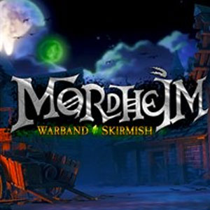 Mordheim Warband Skirmish