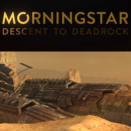 Buy Morningstar Descent to Deadrock CD Key Compare Prices