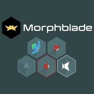 Buy Morphblade CD Key Compare Prices