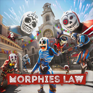 Buy Morphies Law Nintendo Switch Compare Prices