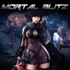 Buy Mortal Blitz PS4 Compare Prices