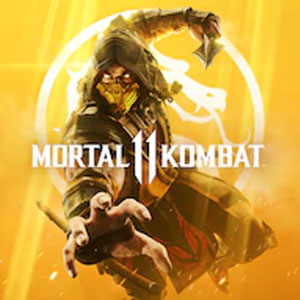 Buy Mortal Kombat 11 PS5 Compare Prices