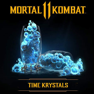 Mortal Kombat 11 Currency