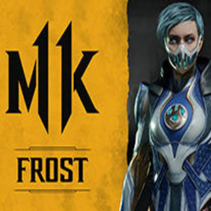 Buy Mortal Kombat 11 Frost CD Key Compare Prices