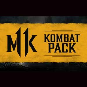 Mortal Kombat 11 Kombat-Pack