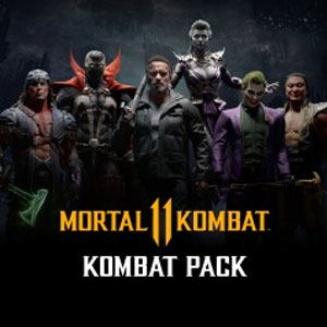 Buy Mortal Kombat 11 Kombat Pack PS4 Compare Prices