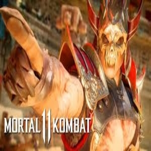 Buy Mortal Kombat 11 Shao Kahn PS4 Compare Prices