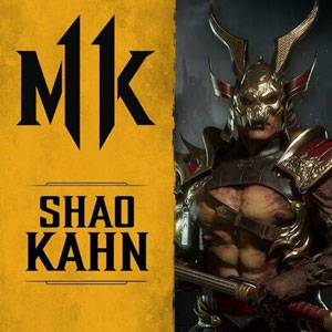 Buy Mortal Kombat 11 Shao Kahn Nintendo Switch Compare Prices