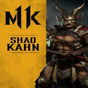 Buy Mortal Kombat 11 Shao Kahn CD Key Compare Prices