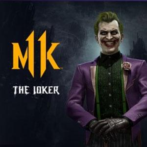 Mortal Kombat 11 The Joker