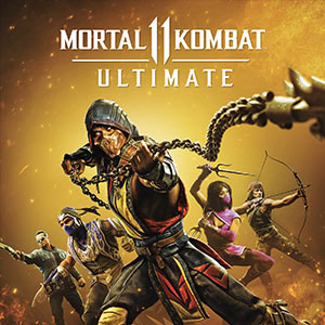 Buy Mortal Kombat 11 Ultimate Edition PS5 Compare Prices