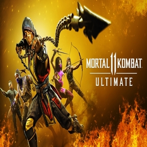 Buy Mortal Kombat 11 Ultimate DLC Xbox One Compare Prices