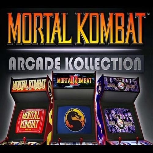 Buy Mortal Kombat Arcade Kollection CD Key Compare Prices
