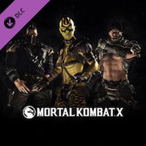 Mortal Kombat X Apocalypse Pack