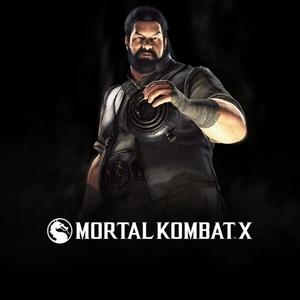 Mortal Kombat X Bo Rai Cho