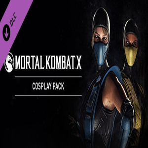 Buy Mortal Kombat X Cosplay Pack CD Key Compare Prices